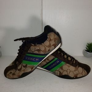 Coach Athletic Fashion Shoes